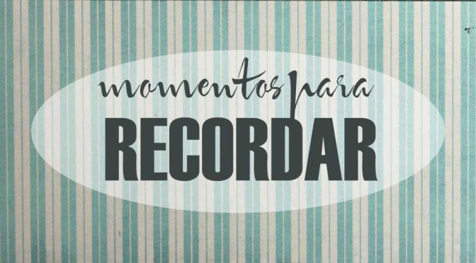 moments per recordar